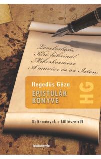Hegedüs Géza: Epistulák könyve