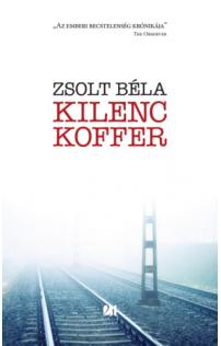 Zsolt Béla: Kilenc koffer