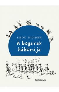 Sebők Zsigmond: Abogarak háborúja