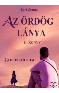 Egri Zsanna: Az Ördög lánya 2.