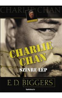 Earl Derr Biggers: Charlie Chan színre lép
