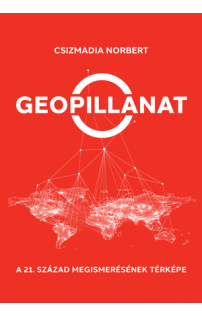 Csizmadia Norbert: Geopillanat