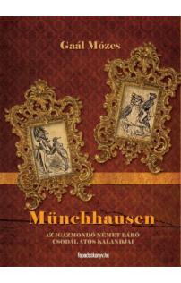 Gaál Mózes: Münchhausen