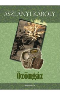 Aszlányi Károly: Özöngáz