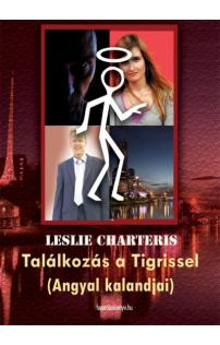 Leslie Charteris: Találkozás a Tigrissel