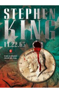 Stephen King: 11/22/63 I-II.