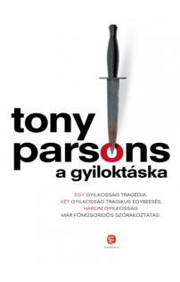 Tony Parsons: A gyiloktáska