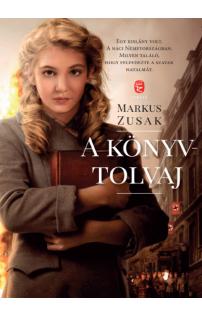 Mark Zusak: A könyvtolvaj