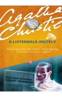Agatha Christie: A Listerdale-rejtély