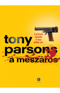 Tony Parsons: A mészáros