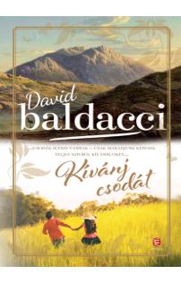 David Baldacci: Kívánj csodát
