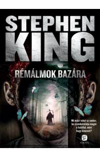 Stephen King: Rémálmok bazára - Elbeszélések