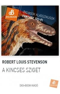 Robert Louis Stevenson: A kincses sziget epub