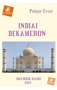 Polgár Ernő: Indiai dekameron epub