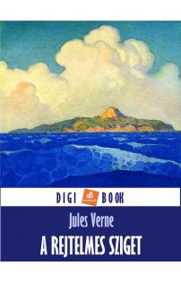 Jules Verne: A rejtelmes sziget epub