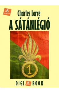 Charles Lorre: A Sátánlégió epub