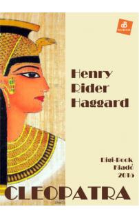 Henry Rider Haggard: Cleopatra epub