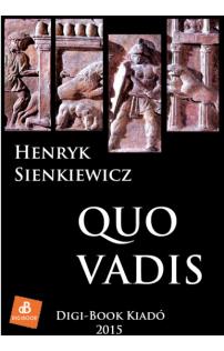 Henrik Sienkiewicz: Quo vadis