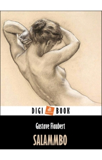 Gustave Flaubert: Salammbo epub