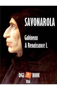 Gobineau: Savonarola epub