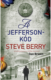 Steve Berry: A Jefferson kód