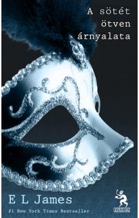 E.L. James: A sötét ötven árnyalata