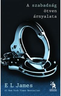 E.L. James: A szabadság ötven árnyalata