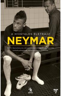 Ivan More: Neymar