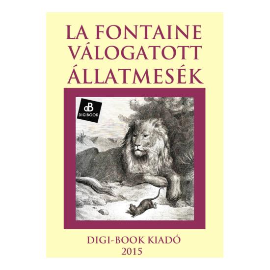 La Fontaine: Válogatott állatmesék epub